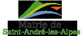 Mairie de Saint-André-les-alpes